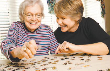 An Idaho Resource Guide for Family Caregivers