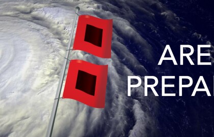 Hurricane Preparedness, Response & Resources