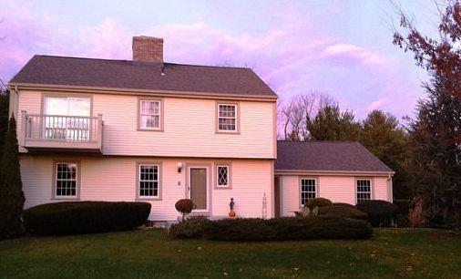 JCaron-house
