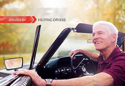 Driver Safety Volunteer