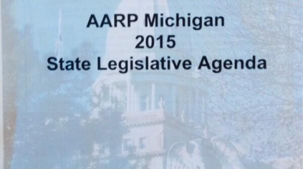 Legislative Agenda March 12 2015