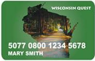 Foodshare Quest Card