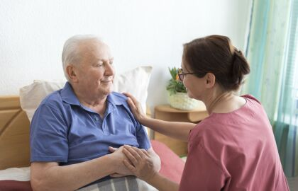 Is my loved one's nursing home ready for visitation? Ask the right questions