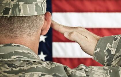 AARP Idaho Offers Free New Career Tools to Veterans