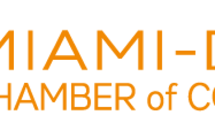 Miami-Dade Chamber of Commerce recognizes AARP Florida as nonprofit organization of the year
