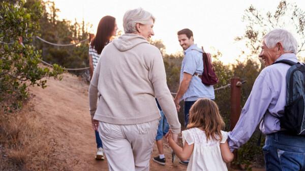 Embrace Aging image