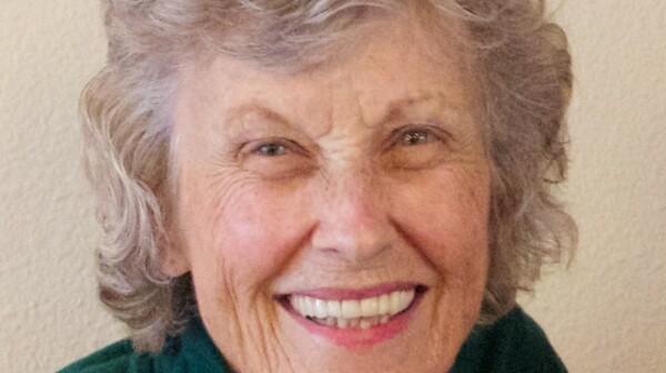 Marge Thorne CU