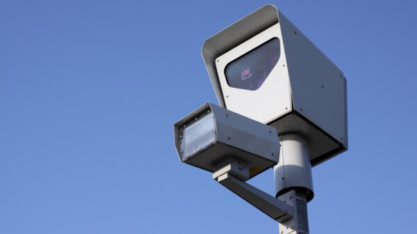 Enforcement Camera