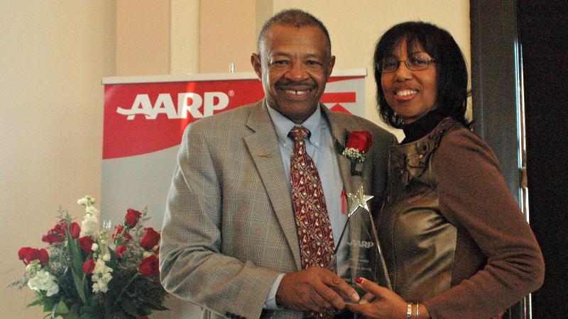 Why Two Kentucky Volunteers Won Andrus Award