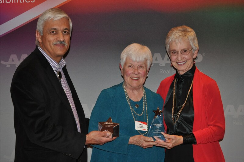 Andrus Award 2013