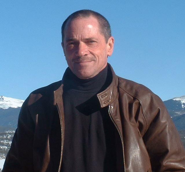 Ken Helander, Director of Advocacy, AARP Alaska