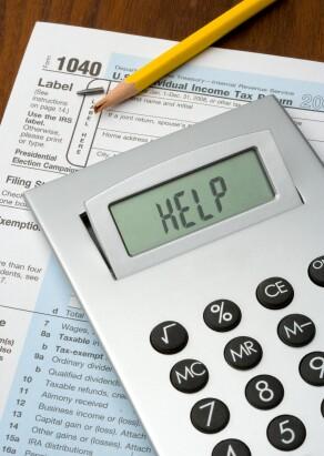 tax time istock 8-14-13