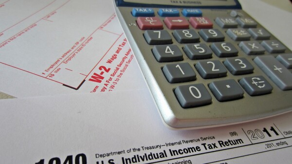 Last year, AARP Foundation Tax-Aide volunteers helped 30,000 Massachusetts residents with basic federal and state income tax returns, and questions. Russell Boutiette, 59, of Sutton himself helped 100 seniors prepare their taxes. Here's what he had to say!