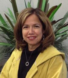 Maria Dent, AARP Nevada
