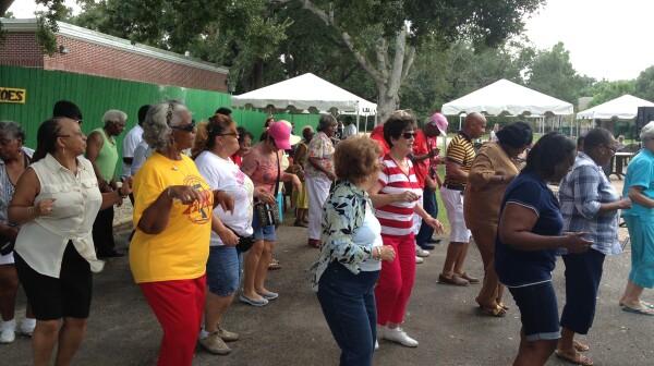 Soul Fest New Orleans