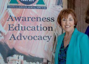 Barbara Baroff Kavanagh, MSW, LCSW