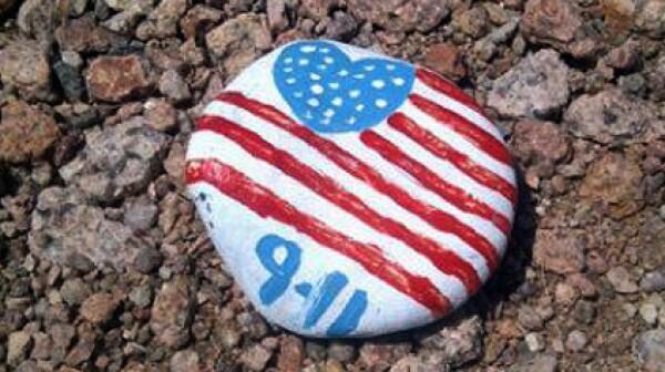 127-9-11-patriotic-stone
