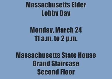 Mass Elder Lobby Day_032414