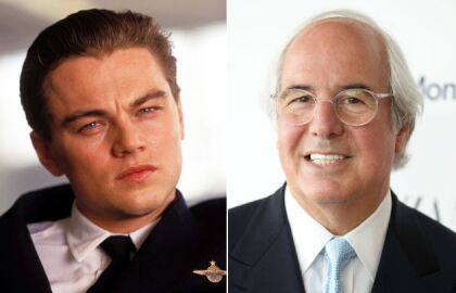 Catch Frank Abagnale in Rochester on Nov. 7