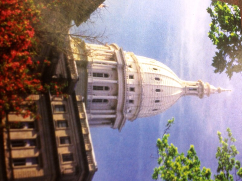 State Capitol 2