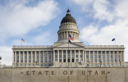 AARP Utah Gears Up for 2020 Legislative Session Beginning January 27