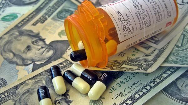 Rx Drug Prices are Skyrocketing