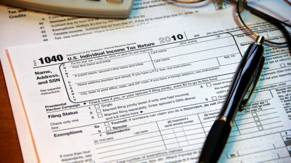 Tax forms - aarp