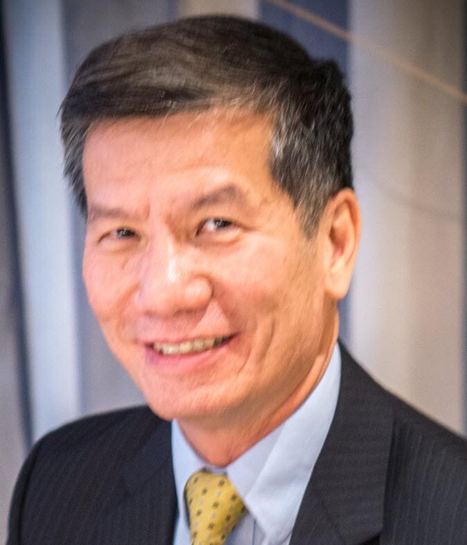 Kun Chang