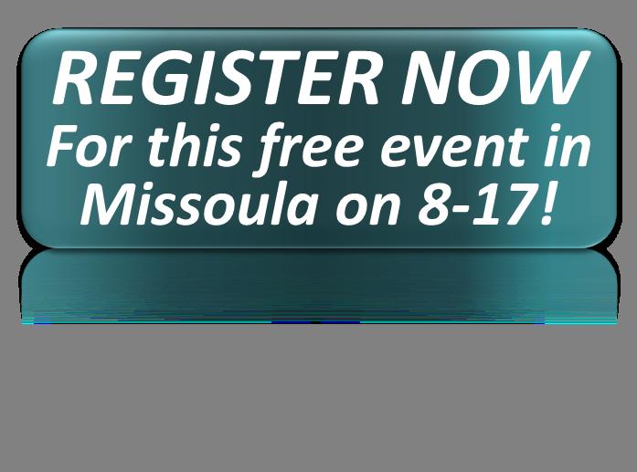 Registration - 8-17 - Missoula