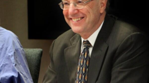 Alan B. Neville