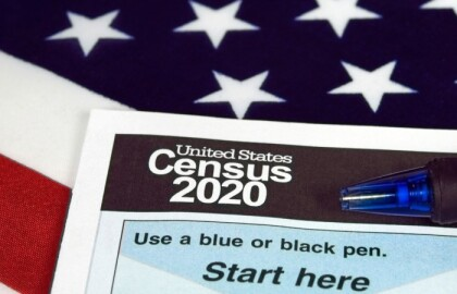 TAKE THE CENSUS TODAY! The Census closes September 30th and we need EVERY MAINER to be counted!