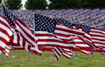 Veterans Appreciation Events