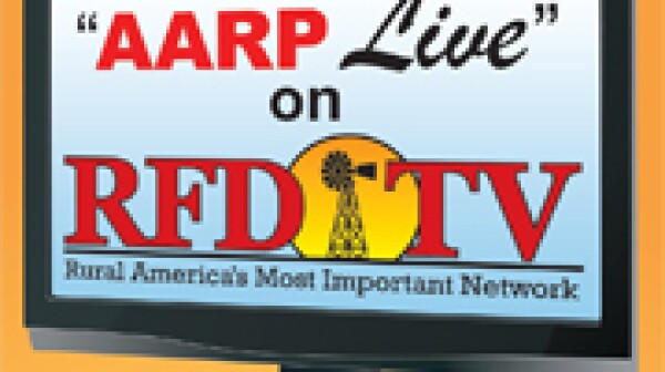 AARP on RFD-TV