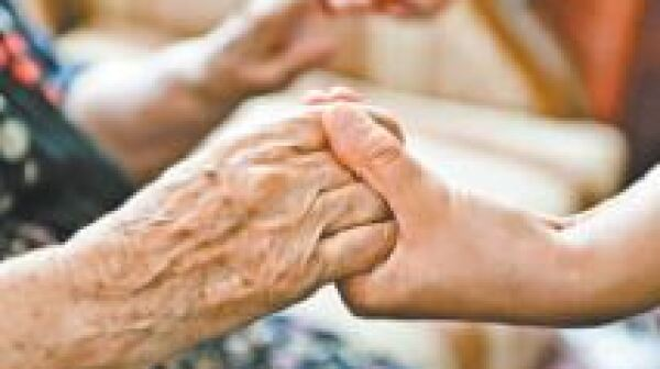 caregiving-hands