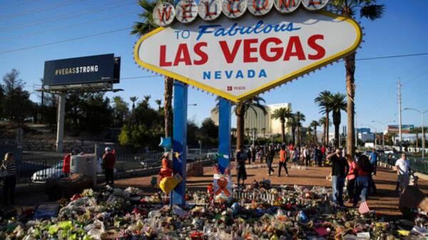 Las Vegas Shooting VegasStrong AARP Nevada