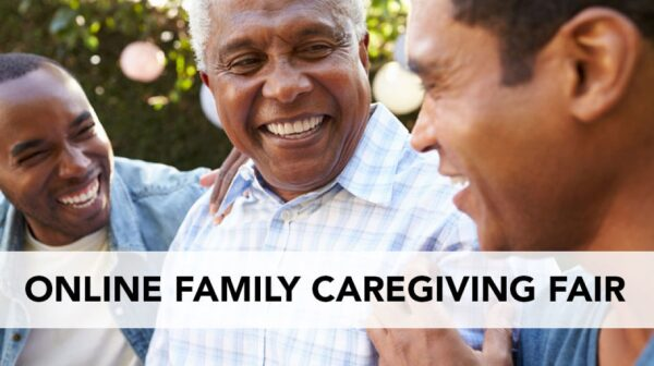 2017 Caregiving Fair
