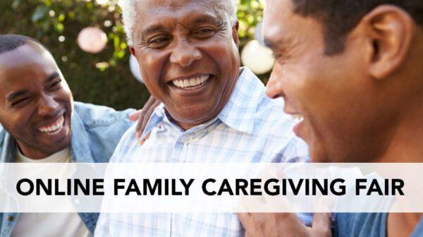 2017 Caregiving Fair