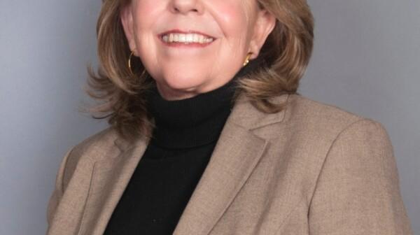 AARP California State Director Katie Hirning