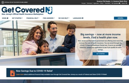 How to Sign Up for ACA Health Insurance in New Jersey