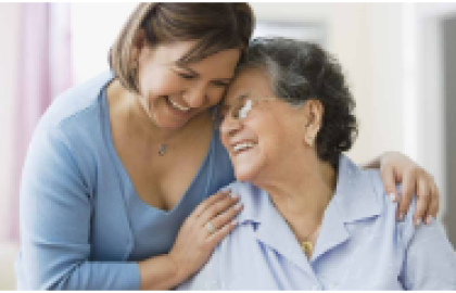 Site Offers Resources for Family Caregivers in Nebraska
