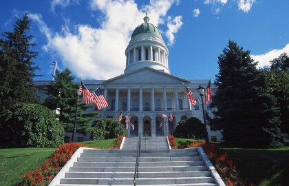 The 2021 Maine Legislative Session: A Wrap Up