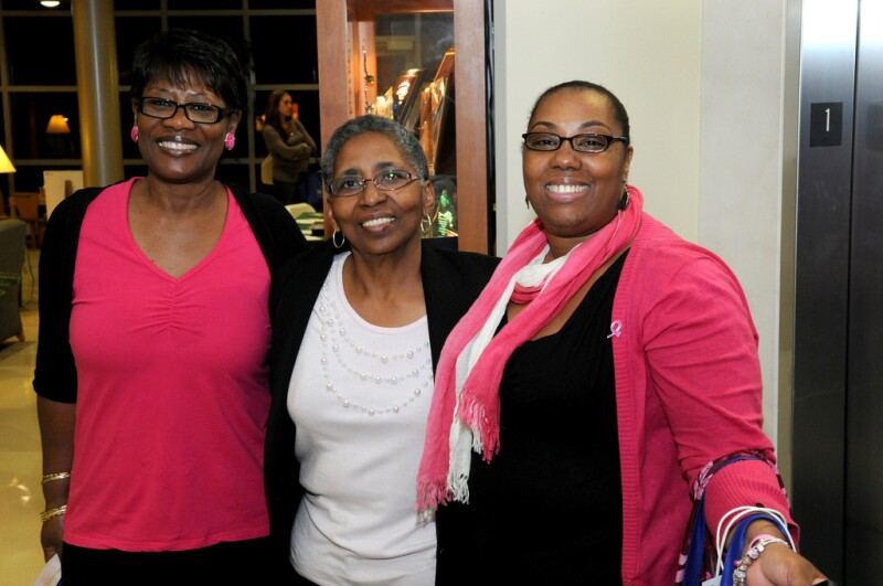 KJLH Women's Health Event