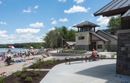 The Great Outdoors: A Part of Livable Communities