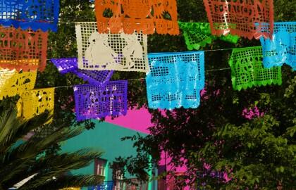 Fort Worth AARP Volunteer Calls for Celebrating Multiculturalism During Hispanic Heritage Month