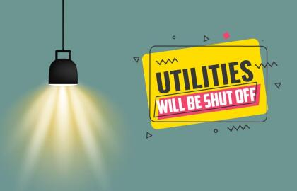 Utility Scams