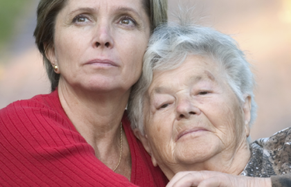 It's a Worrisome Time for Caregiving