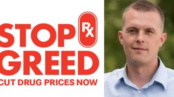 Jared Golden and Stop Rx Greed.JPG