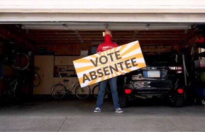 AARP Encourages Older Iowans to Vote Absentee