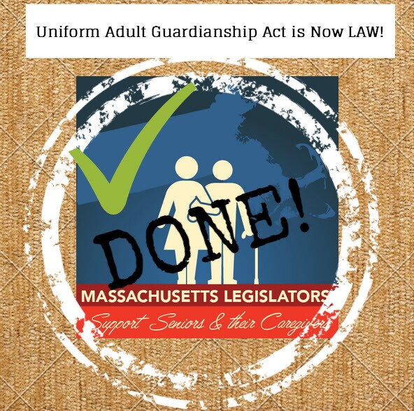 UAG_Now a Law