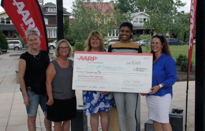 AARP WV Announces 2020 Community Challenge Grant Program
